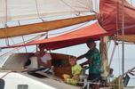 Wyspa szczęsliwych dzieci - Na oceanach i na... Łasztowni