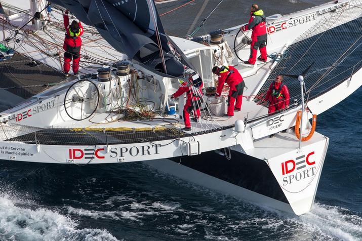 """IDEC Sport"""