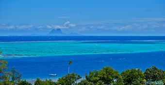 Spotkania Samosterowe: Jasiek Domański o Polinezji Francuskiej