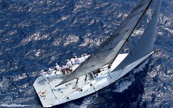 Yacht Club Sopot wystartuje w ME ORC 2017