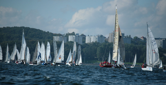 63 wyścig o Błękitną Wstęgę Zatoki Gdańskiej już za tydzień