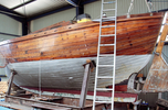 Jachty Niezwykłe: Ave, s/y MARIA!